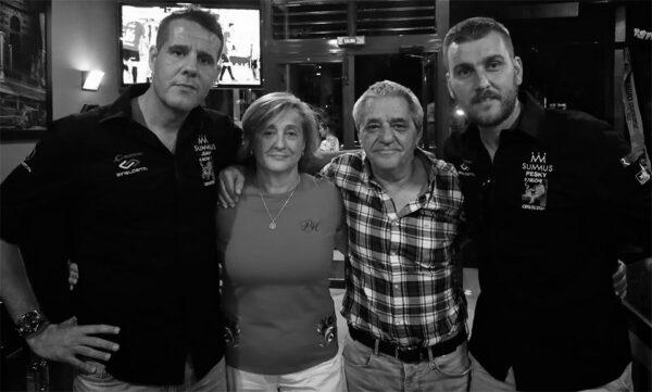 VI Campeonato de parejas de Ourense